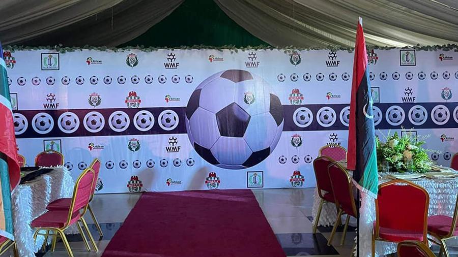 منتخب الكرة المصغرة في المجموعة الرابعة في كأس أفريقيا