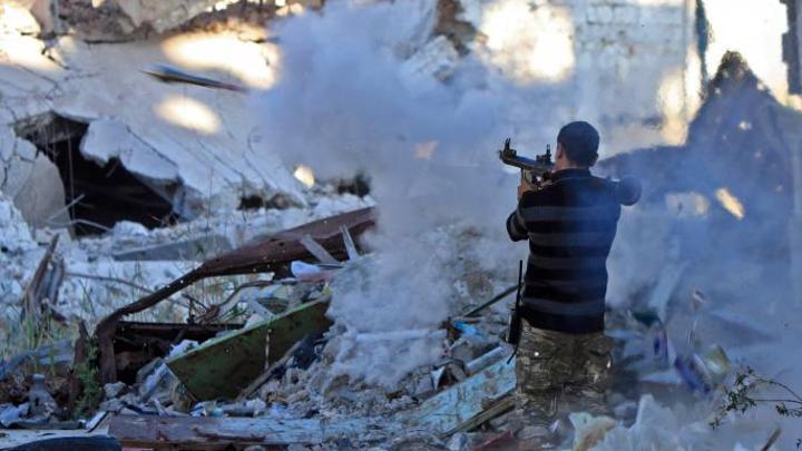 ليبيا: حفتر يطلق عملية عسكرية.. ونشاط دولي بملف