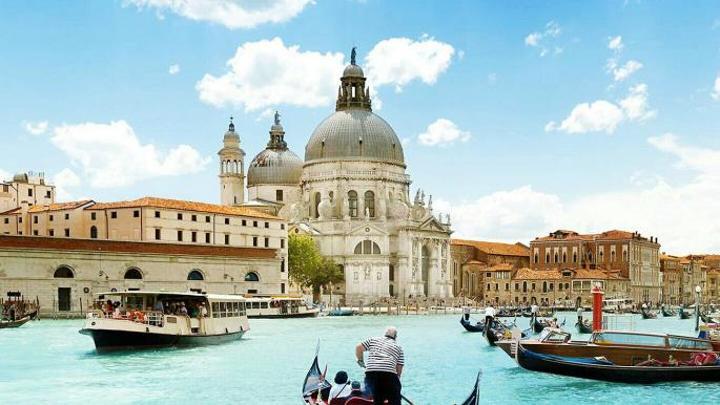 آثار تحت المياه: كل المسارات تؤدي إلى روما