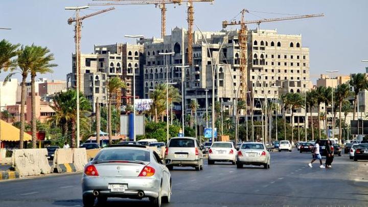 النزوح يزيد أزمة السكن في ليبيا
