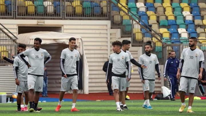 5 مكاسب مهمة... رصيد ليبيا في تصفيات كأس العالم
