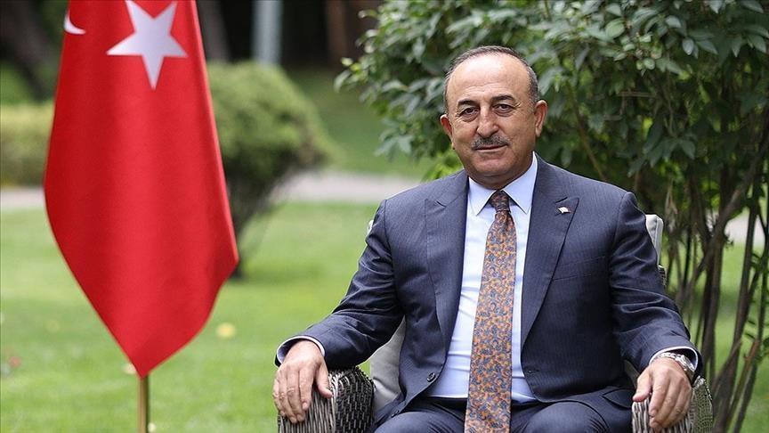 تركيا تدافع عن تواجدها العسكري في ليبيا