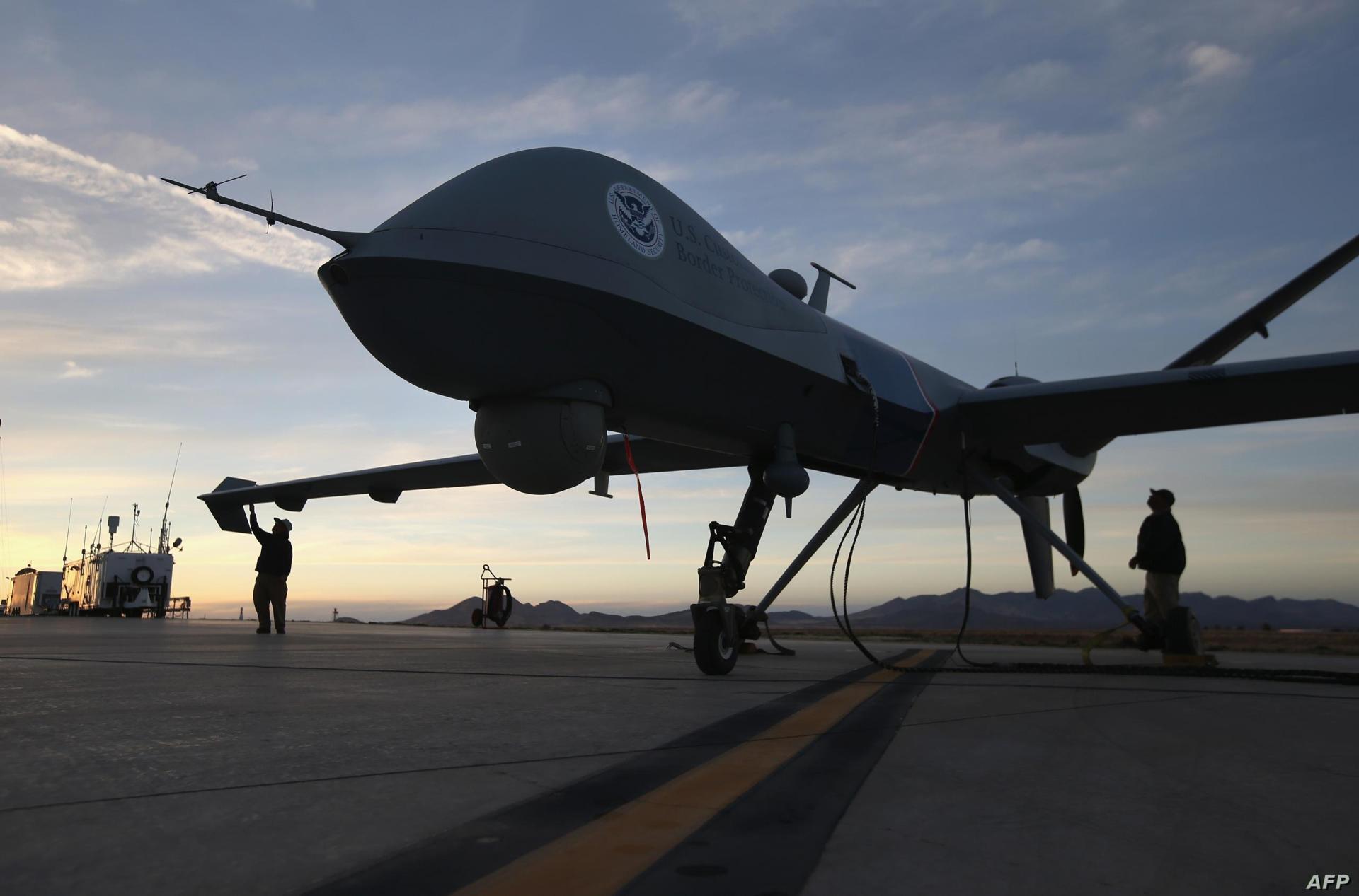 نيويورك تايمز : طائرات بدون طيار لمراقبة الإرهابيين في عدة دول أفريقية منها ليبيا