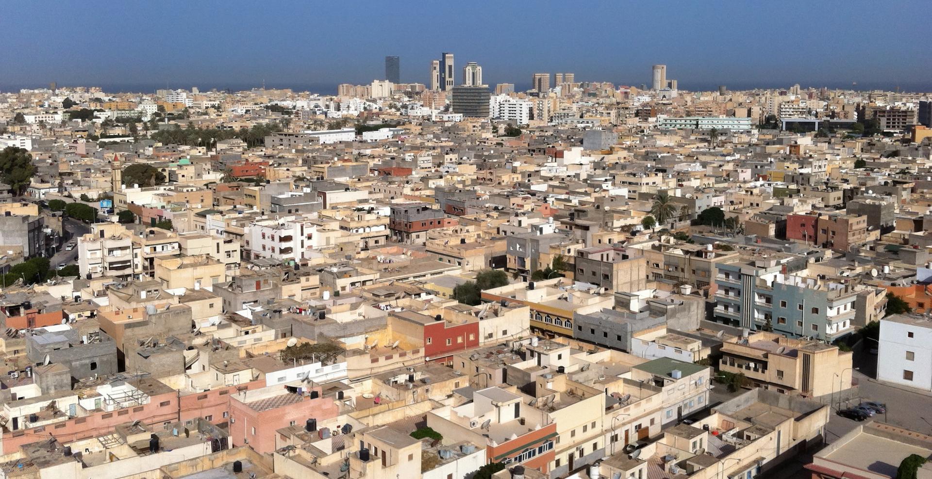 عمداء طرابلس وجنزور والزاوية يدعون لإنهاء المركزية