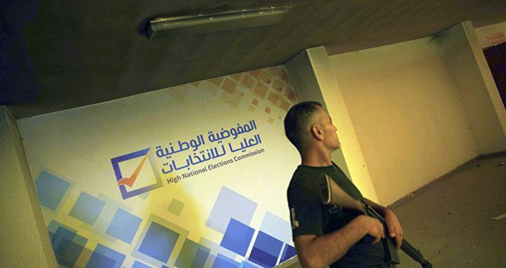 مفوضية الانتخابات في ليبيا تتسلم قانون انتخاب الرئيس... والمشري يرفضه مجددا