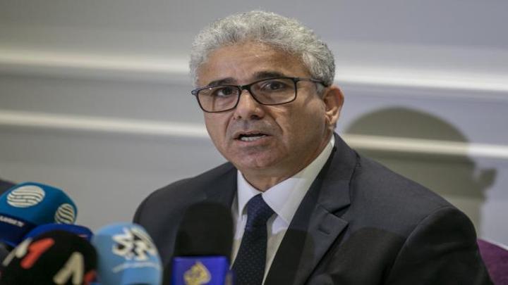 باشاغا: ليبيا بحاجة لرئيس قوي ولا يمكن ذلك إلا بالانتخابات