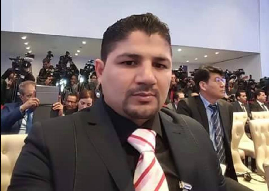 """أبوزريبة: التخوّف من الانتخابات """"مسيس"""" ويخدّم المصالح الشخصية"""