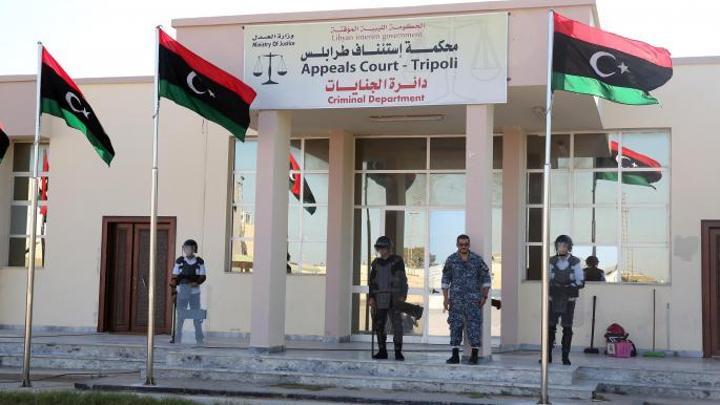 ليبيا: رفع الحراسة القضائية عن أموال مسؤولين بنظام القذافي