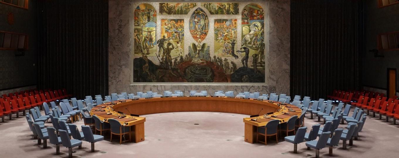 مجلس الأمن يصوّت اليوم على تمديد البعثة الأممية في ليبيا