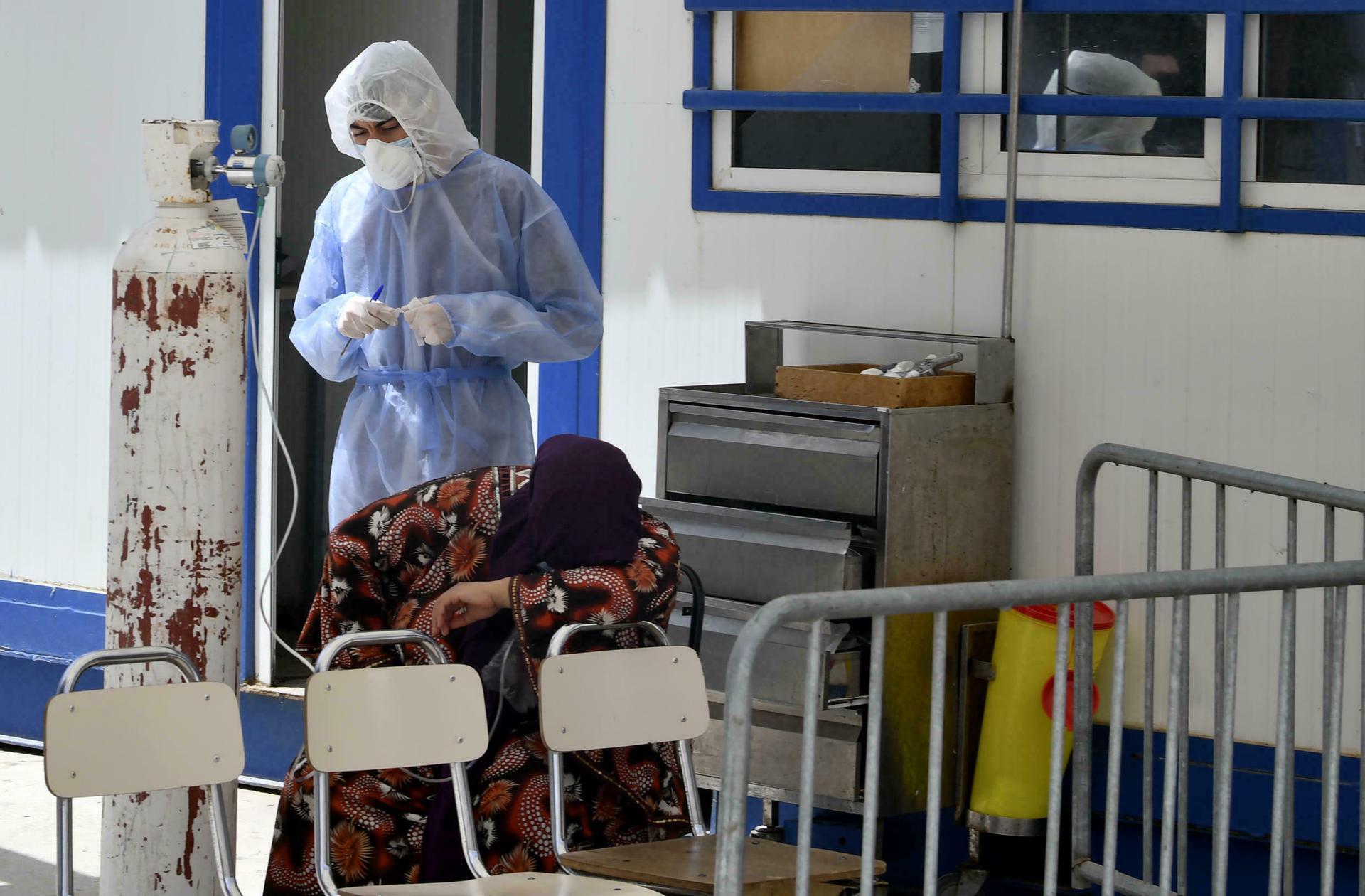 """ليبيا تسجّل 1.149 إصابة جديدة و16 وفاة بـ""""كورونا"""""""