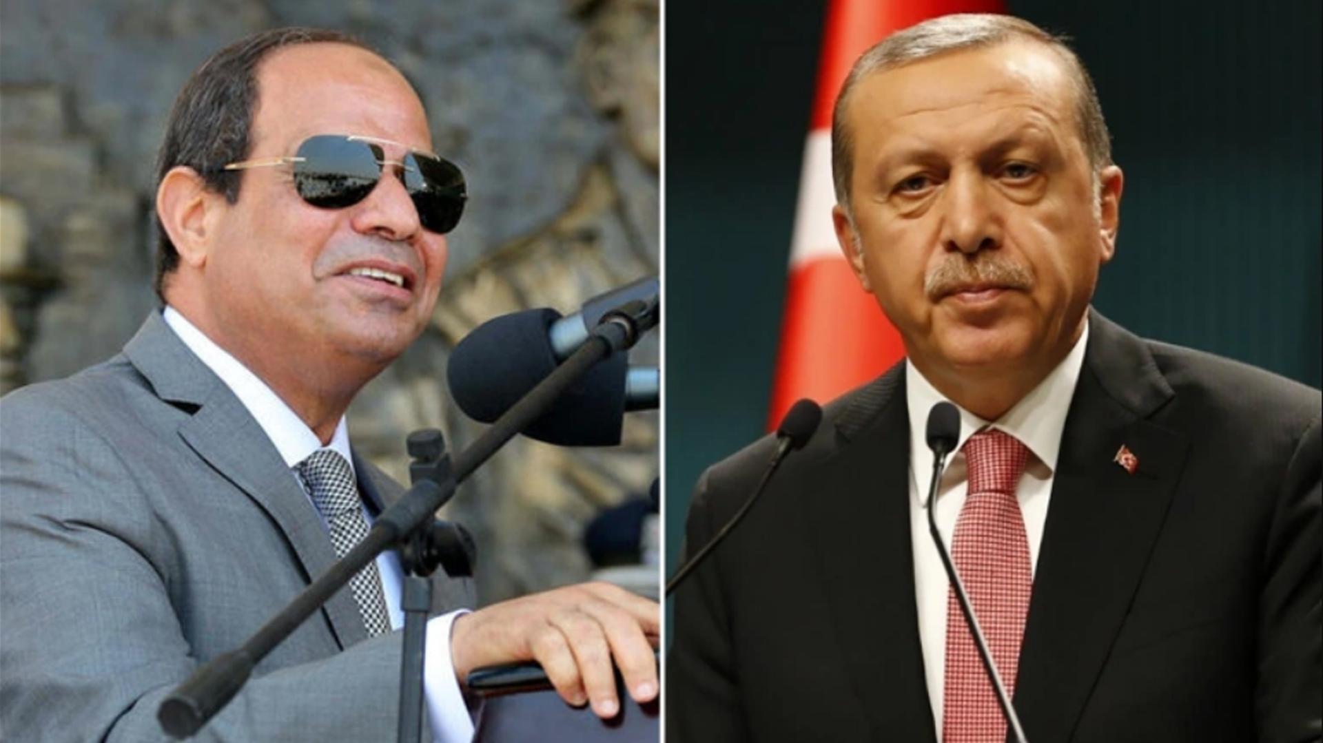 تركيا تسير نحو التطبيع مع مصر.. وليبيا على طاولة محادثات البلديْن
