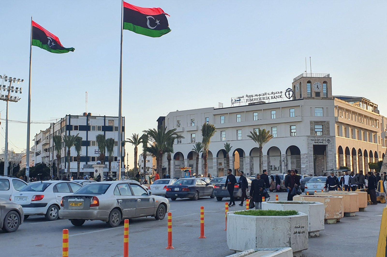 ليبيا تتفوق على دول كبرى في مؤشر البنية التحتية بأفريقيا لعام 2020