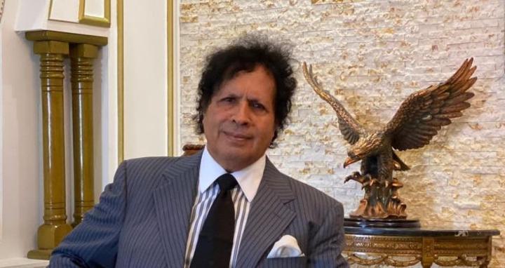 قذاف الدم: الإفراج عن هانيبال القذافي يفتح صفحة مشرقة للعلاقات الليبية اللبنانية