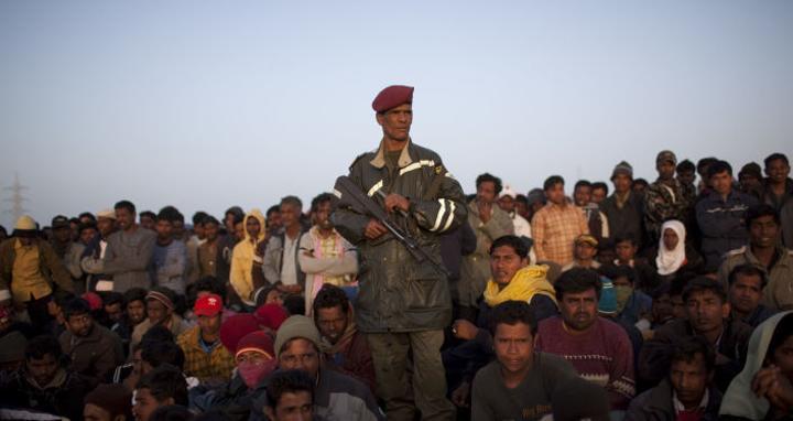تونس تكشف حقيقة منع دخول الليبيين إلى أراضيها