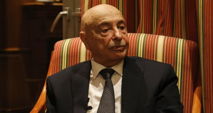 عضو في تأسيسية الدستور الليبي: لا يمكن إجراء الانتخابات بالقانون الذي أصدره عقيلة صالح