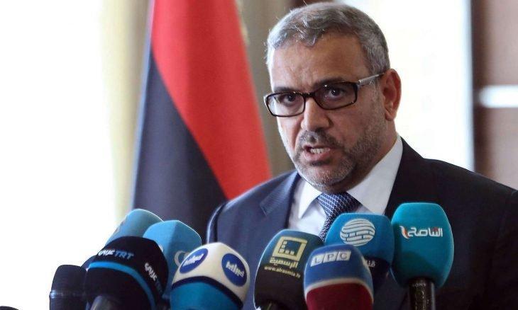 """""""الأعلى للدولة"""" الليبي يقترح إجراء انتخابات البرلمان وتأجيل الرئاسة"""
