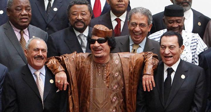 هل أعلنت عائشة القذافي الترشح في انتخابات الرئاسة الليبية