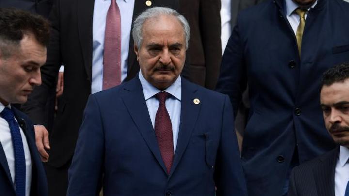 ليبيا: خلط أوراق يسبق الانتخابات