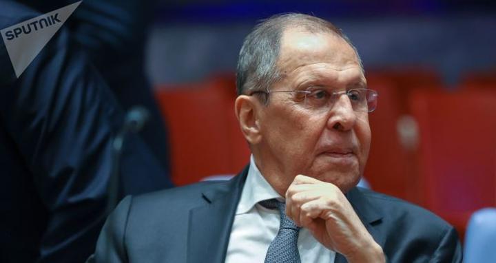 لافروف يناقش مع رئيس المجلس الرئاسي الليبي دعم المجتمع الدولي لطرابلس