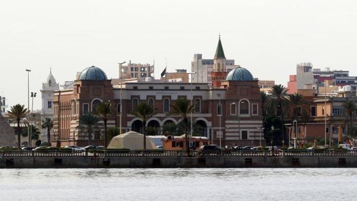ليبيا: صرف 10.4 مليارات دولار في ثمانية أشهر