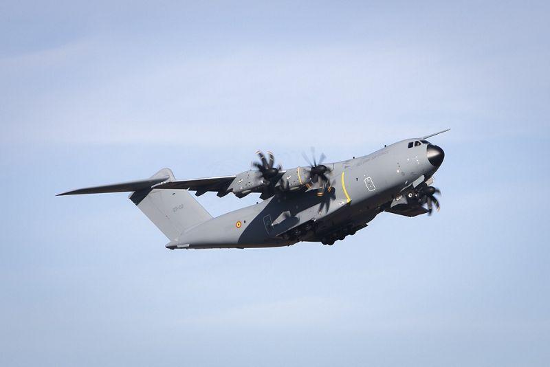 رصد إقلاع طائرة شحن تركية وأخرى تابعة للاستخبارات باتجاه ليبيا