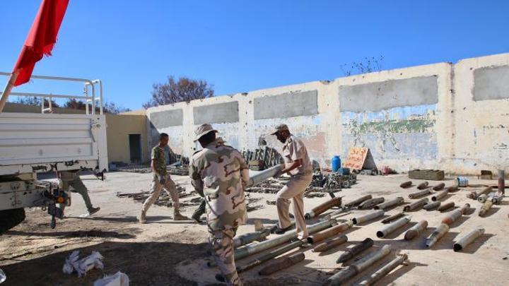 هل تستفيد ليبيا من التغيرات الأفريقية لإخراج القوات الأجنبية؟