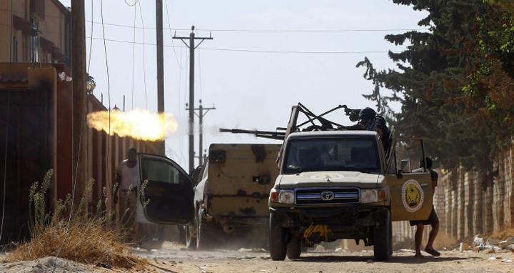 تمديد ولاية بعثة تقصي الحقائق في ليبيا لـ9 أشهر إضافية... والبعثة الأممية ترحب
