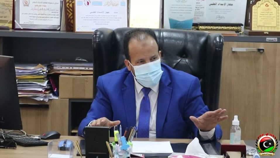 ليبيا تترأس اجتماعات اللجنة الإقليمية الصحية في دورتها الـ 68