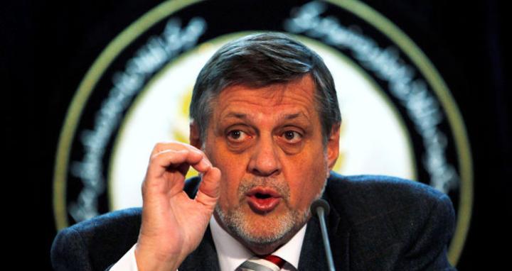 بعثة الأمم المتحدة في ليبيا تدعو