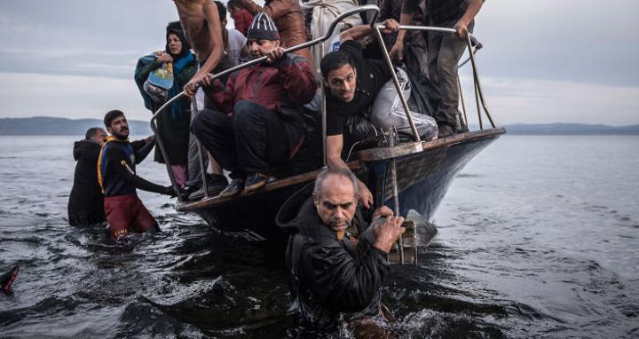 الأمم المتحدة تطالب ليبيا بالتحقيق في إطلاق النار على مهاجرين فارين