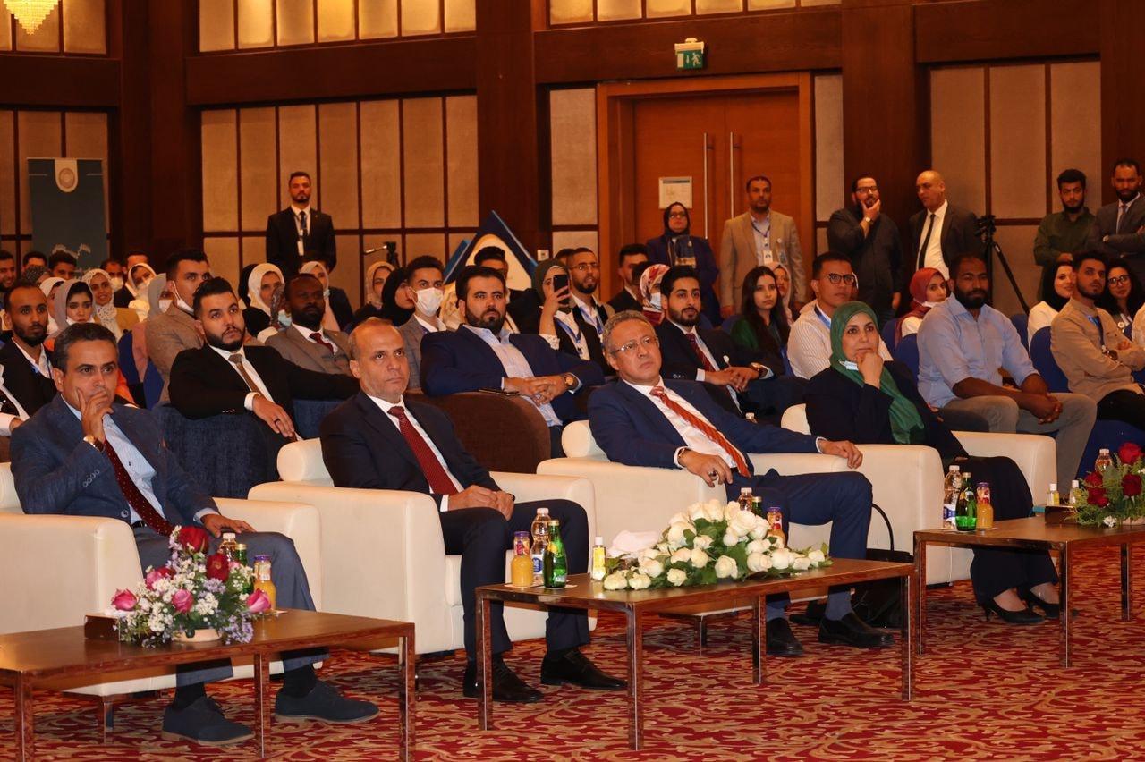 الملتقى الشبابي الطلابي يناشد الرئاسي والحكومة بدعم مشاريع الشباب