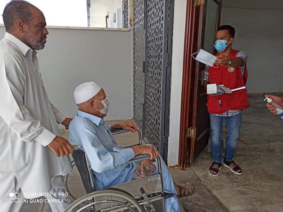 """ليبيا تسجل 724 إصابة جديدة بـ""""كورونا"""".. بينها 193 حرجة"""