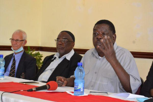 Victims of MCP dictatorship atrocities threaten vigil at OPC: Demand compensations