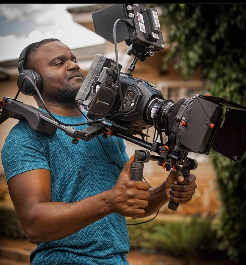 Malawian movie producer up for international award