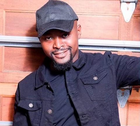 Gwamba picks Mowa maker