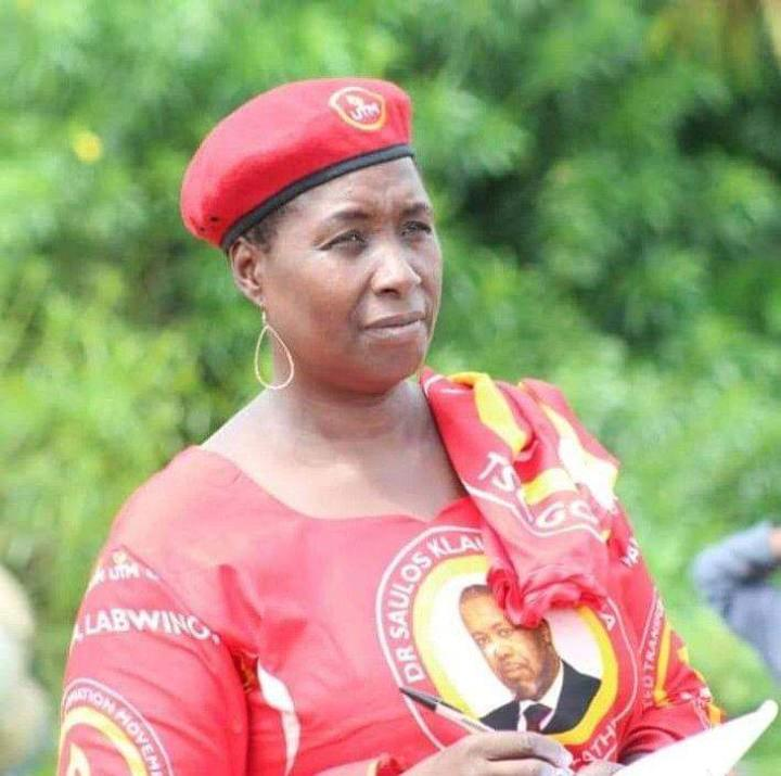 Kabwila quits politics