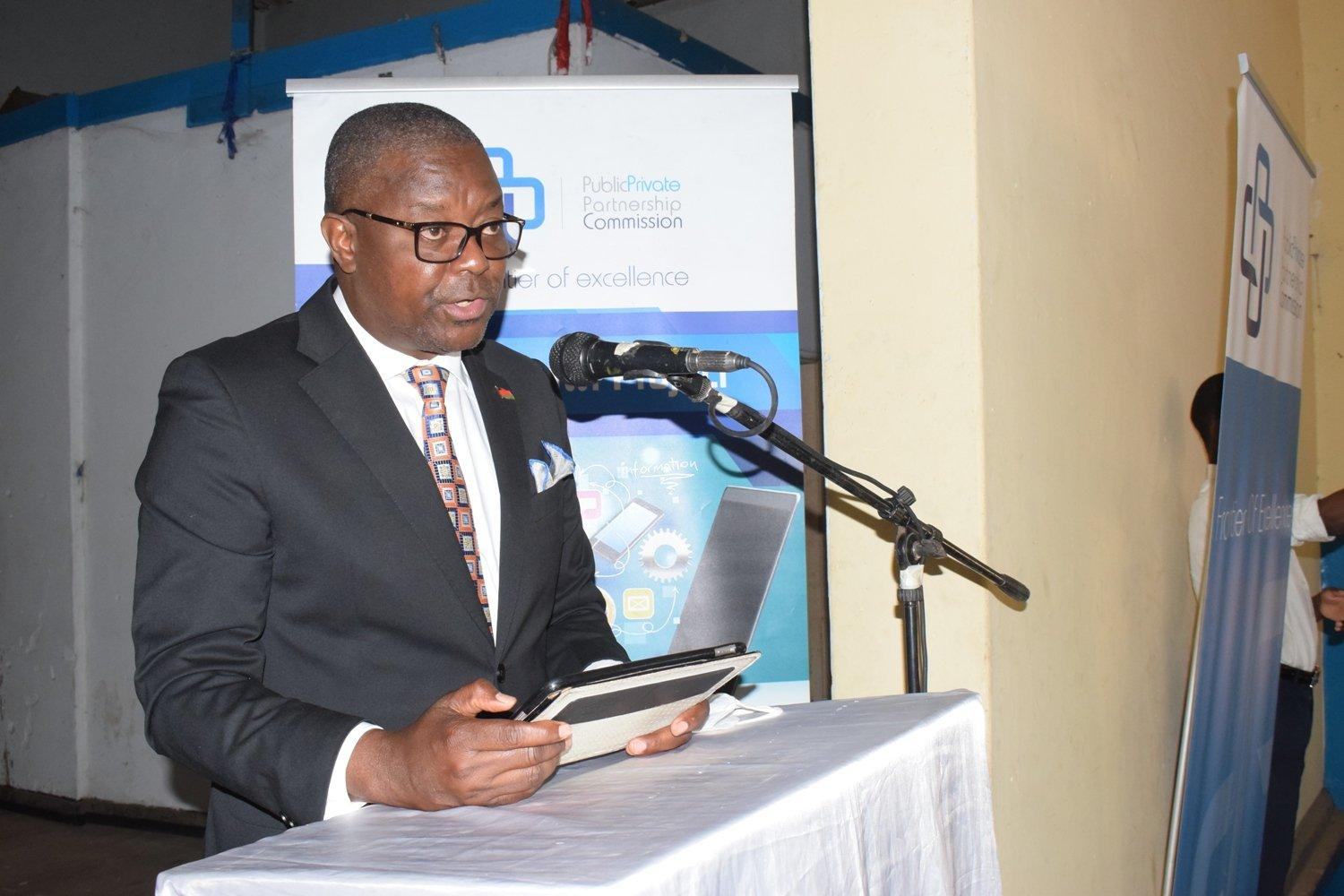 Free public Wi-Fi initiative rolled out, Kazako says e-service delivery critical to growth
