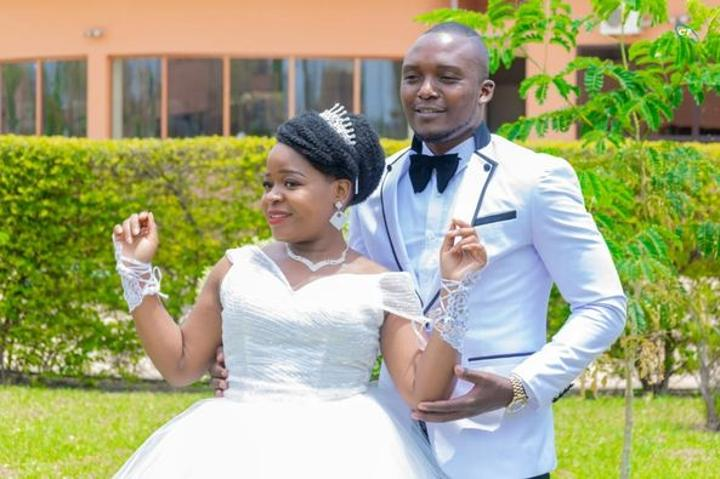 Prophet destroys couple's new marriage