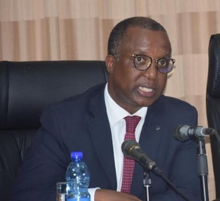 Dr. Chifundo Kachale