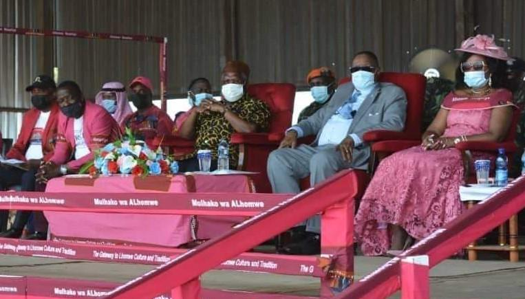 I will be DPP's candidate in elections next year – Mutharika