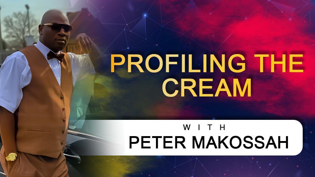 Profiling the Cream: Phillip Madinga