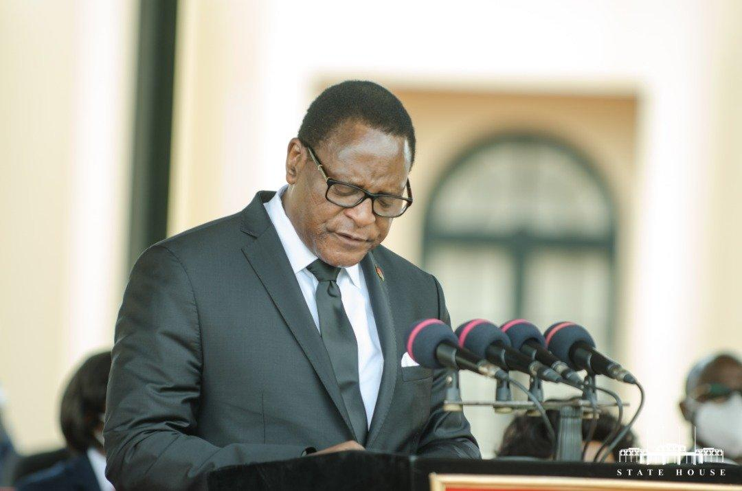 President Chakwera 'very sad' with Fuel Prices increase