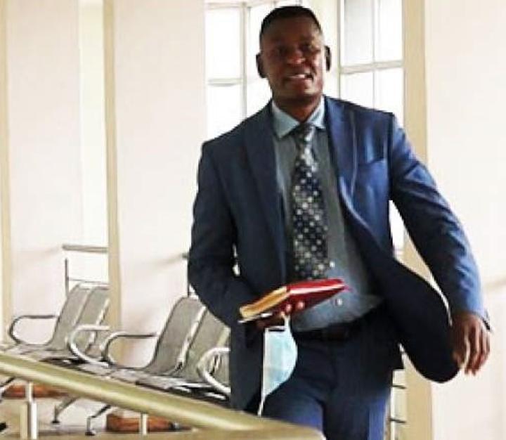 Chisale the billionaire: Owns K3 billion assets