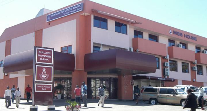 Malawi Savings Bank curse: Govt. goes after Mulli, others