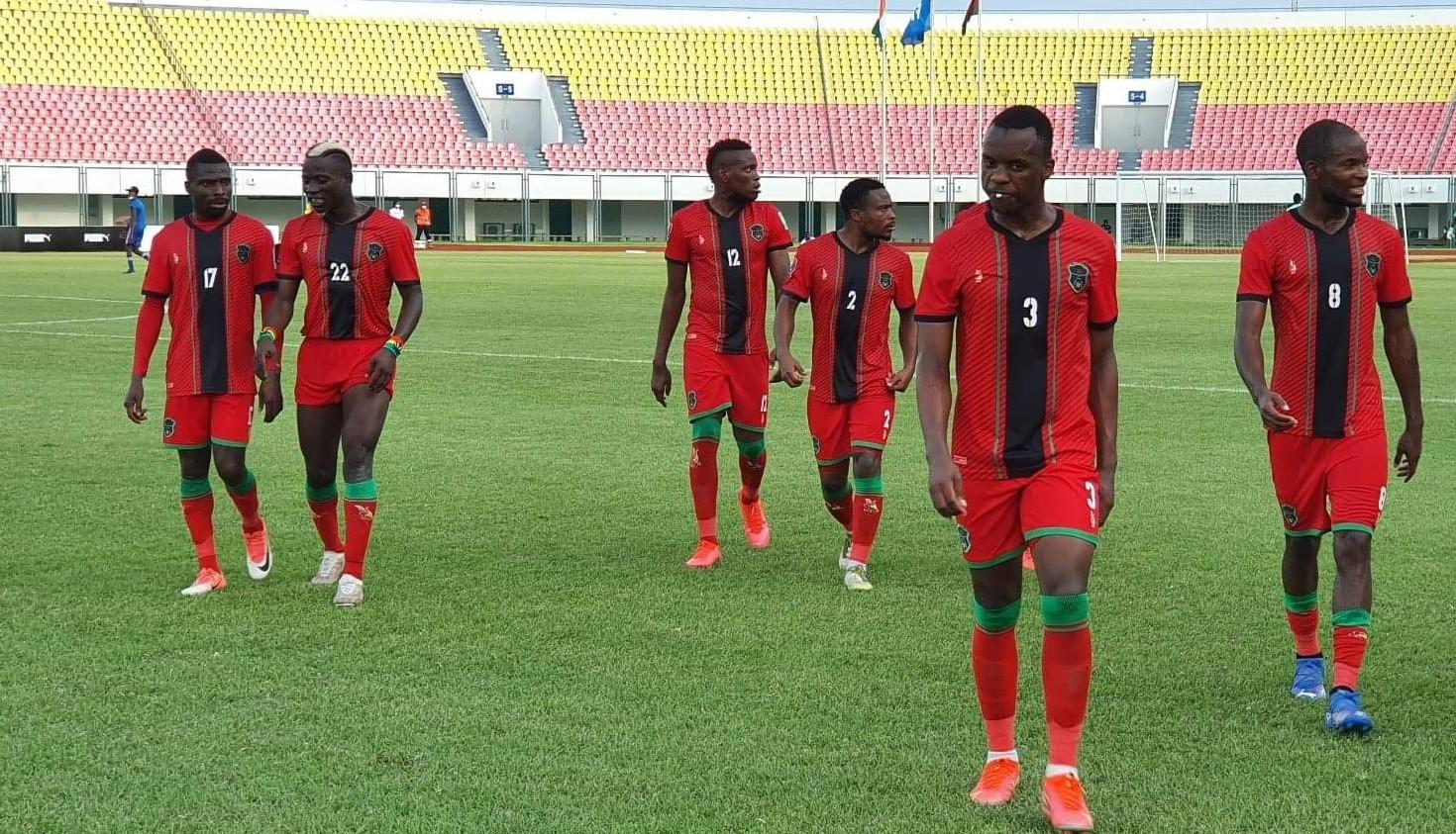 It's over: Malawi lose sight of Qatar FIFA world Cup