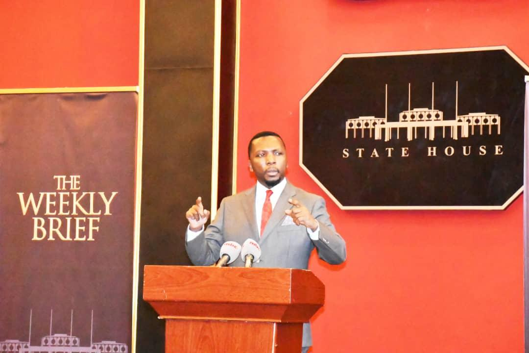 """DPP's appetite for loans left Malawi's economy in dire straits"""" – State House"""
