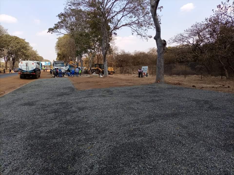 Environmentalists want Kenyatta road project stopped