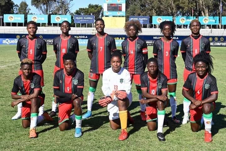 Malawi Scotchers set a date with Tanzania to reach 2021 COSAFA Women Finals