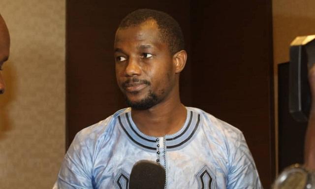 Bouba Fané