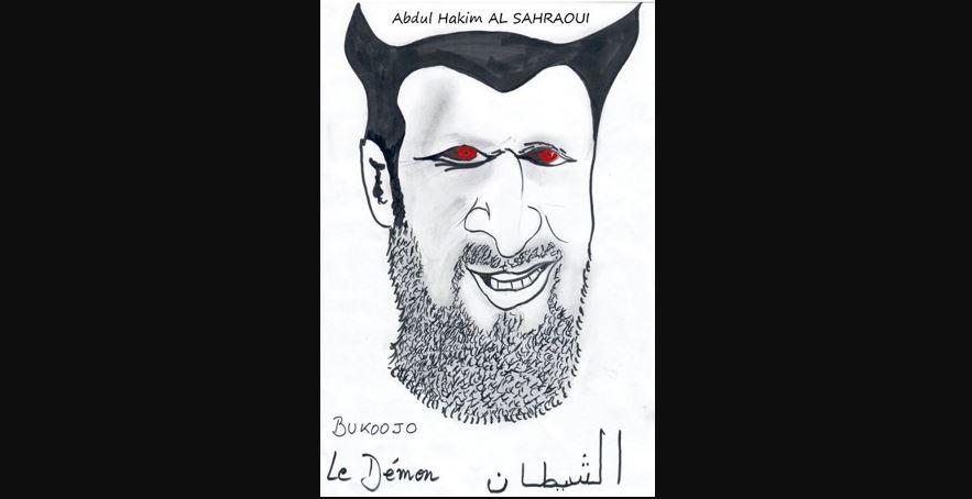Abdul Hakim AL SAHRAOUI